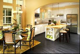 Yellow Wall Kitchen Yellow Kitchen Walls With White Cabinets