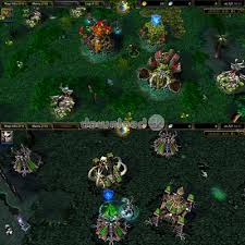 warcraft iii dota allstars map 6 80c quick review free