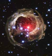 Celestial Objects In Space - When Your Bored