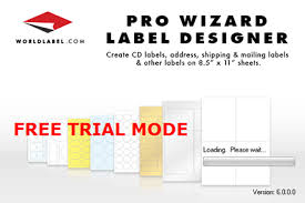 Free Address Labels Samples Magnificent Label Software For Printing CD Label Address Mailing Shipping And