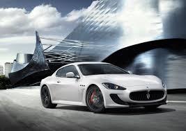 Maserati GranTurismo MC Stradale : 2011 | Cartype