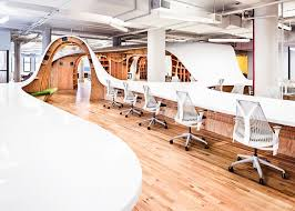 cool office interior. 24 Super Cool Office Spaces That Will Make You Want To Switch - City Creek Interior