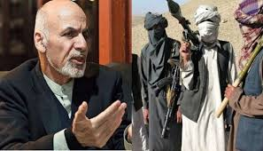 Taliban officials are openly announcing the reestablishment of afghanistan as an islamic emirate. Bsvb4e7a6 Cldm