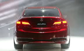 acura tlx 2016 price. 2016 acura tlx rear view tlx price x