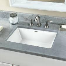 rectangular sink bathroom. undermount vanity sinks compelling in bathroom with within unique photograph of rectangular kohler sink r