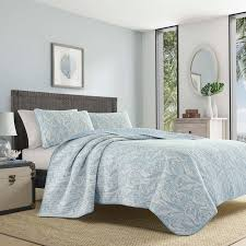 tommy bahama home batik paisley quilt set by tommy bahama bedding reviews wayfair ca