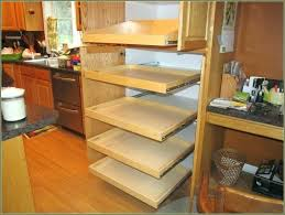 cabinet shelves pull out pantry wire slide for kitchen cabinets metal roll drawers install pull out cabinet shelves