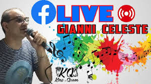 Gianni Celeste 2020 - Mix in LIVE - YouTube