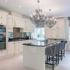 awesome kitchen tile floor ideas w th white cabinets