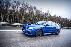 2015 Subaru Impreza Sti - news, reviews, msrp, ratings with ...