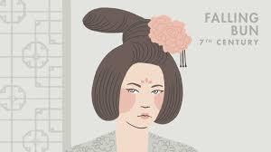 世界中で流行した髪型の歴史が2分で分かる動画 ライブドアニュース