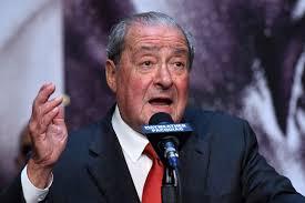 Bob Arum Says UFC Wants Half of Conor ...