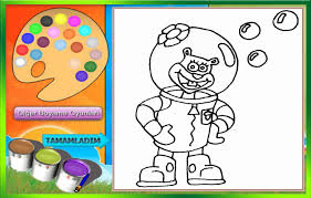 Small Picture Spongebob Squarepants Games Free Kids Games Online
