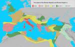 Ancient Rome (509 BC-AD 476)