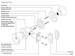 door latch parts parts of door car door lock parts door handle diagram of parts door latch parts