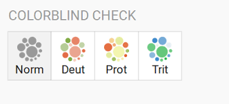 Datawrapper Now Checks Your Colors So You Dont Have To