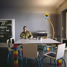 memphis design furniture. Image Via Twitter Memphis Design Furniture P