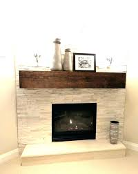 rustic fireplace mantels ideas fireplace mantel designs wood can you use wood in a gas fireplace