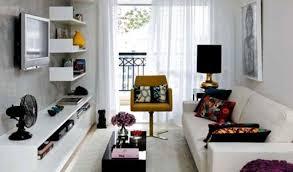 Home Interior Living Room Simple Decorating Ideas