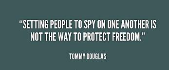 Spy Quote