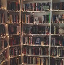 Bookshelf shared by Felicia Christensen on We Heart It