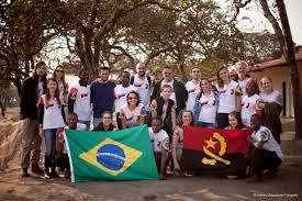 Resultado de imagem para imagens de missionários voluntários