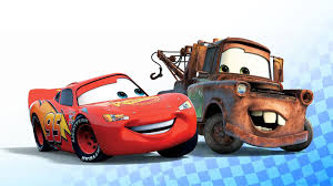 disney cars lightning mcqueen wallpaper. Exellent Lightning Movie Cars Lightning McQueen And Mater Wallpaper Download Free Disney Mcqueen