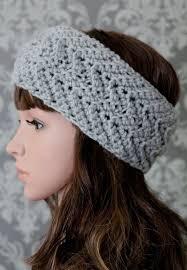Crochet Headband Pattern Impressive Zig Zag Headband Crochet Pattern