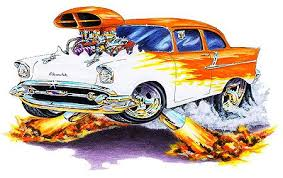 muscle cars drawings. Exellent Cars Cool Muscle Cartoon Cars  Car Drawings Madd Doggs Muscle Car  Tshirts Inside G