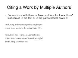 Ppt Internal Citations Powerpoint Presentation Id5346346