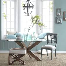 dining tables glass wood dining table modern x base furniture kitchen tables round top wooden