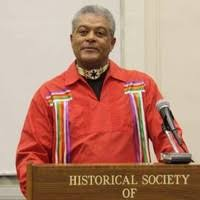 Dennis Coker - Principal Chief - Lenape Indian Tribe of Delaware ...