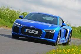 audi r8. owner reviews audi r8