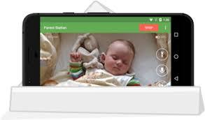 <b>Happy</b> Holidays with <b>Baby Monitor</b> 3G