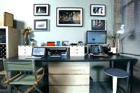 combined office interiors desk. 2 Person Desk Home Office Furniture Zdraveiclub Combined Interiors E