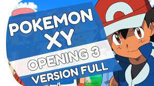 Getta Ban Ban」Pokemon XY Opening 3 (FULL) - Cover Español - YouTube
