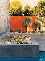 Steve Martino Landscape Designer Steve Martino Landscape Architect Las Palmas Residential