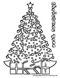 Fun Christmas Coloring Sheets And Christmas