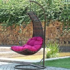 gallery of hanging chairs for outside