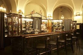 Americky Bar   Art Nouveau Interior ...