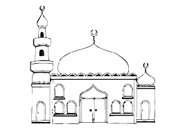 Islamic Coloring Pages 5 Coloring Kids