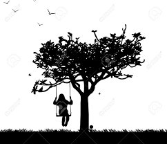 Tree Swing Tree Swing Images Stock Pictures Royalty Free Tree Swing Photos