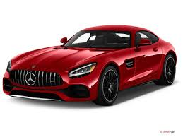 The latest member of the amg gt family underlines the affinity to motorsport. 2020 Mercedes Benz Gt Prices Reviews Pictures U S News World Report