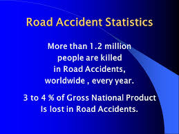 road safety action plan road accident prevention road safety for  2 road accident statistics