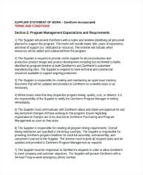 design statement of work technical statement of work template sundaydriver co