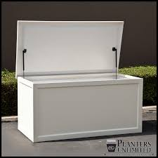 outdoor storage boxes bins deck planters unlimited in box waterproof decor 8