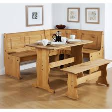 Kitchen Corner Dining Bench Bench Corner Bench Table With Storage Intended For Staggering