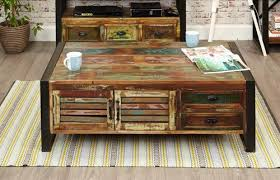mobel oak wall rack cor07b. Urban Chic 4 Door Drawers Large Coffee Table IRF08B Mobel Oak Wall Rack Cor07b 2