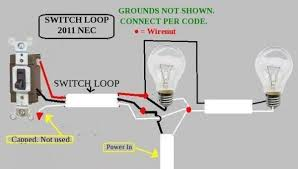 how to wire two lights to one switch diagram how how to wire 3 lights to one switch diagram how on how to wire