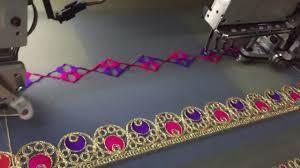 Job Description Embroidery Designer Surat Embroidery Job Work On Fancy Designer Saree Dress Suit Burkha Dupatta Chaniya Choli Lehnga